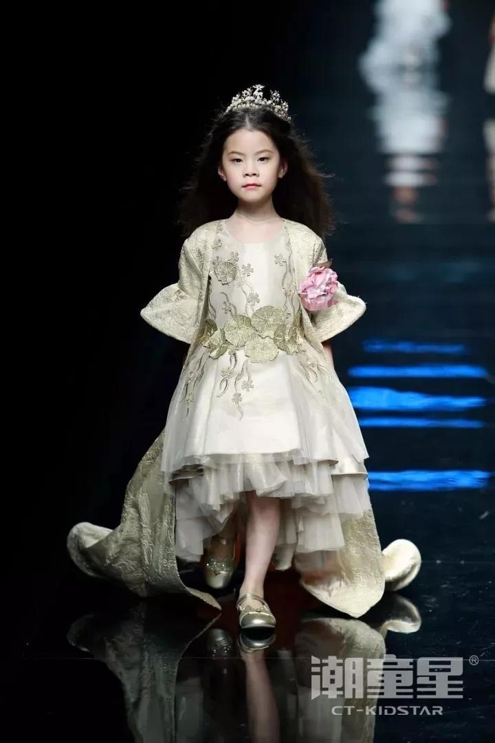杭州哪家儿童模特教的好?